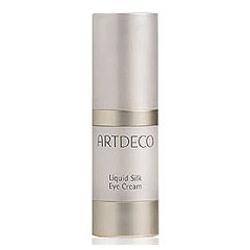 ARTDECO  眼部保養-蠶絲嫩白賦活眼霜 Liquid Silk Eye Cream