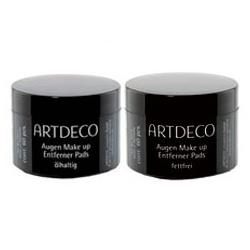 ARTDECO 臉部卸妝-眼唇卸妝棉