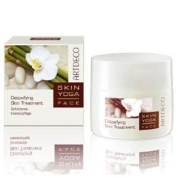ARTDECO 瑜珈活氧系列-瑜珈活氧調理霜 Detoxifying Skin Treatment