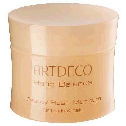 ARTDECO 手部保養-柔嫩無痕手部角質精華 Beauty Flash Manicure