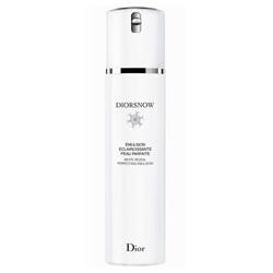 Dior 迪奧 雪晶靈極淨透白系列-雪晶靈極淨透白乳液 White Reveal Perfecting Emulsion
