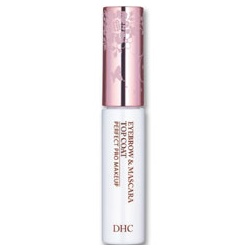 DHC  睫毛膏-眉睫防水雨衣 Eyebrow & Mascara Top Coat