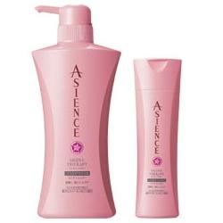 潤髮產品-漾澤修護潤髮乳
