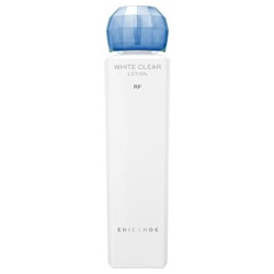 CHIC CHOC 奇可俏可 化妝水-晶透奇肌化妝水(清爽型) White Clear Lotion(RF)