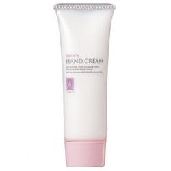 LIBOTE  櫻花溫泉美顏系列-櫻花保濕護手霜 Sakura Hand Cream