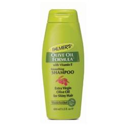 PALMER`S 帕瑪氏 有機橄欖脂髮部系列-橄欖脂洗髮乳