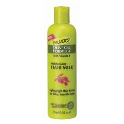 PALMER`S 帕瑪氏 有機橄欖脂髮部系列-橄欖脂護髮乳