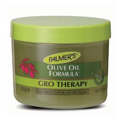 PALMER`S 帕瑪氏 有機橄欖脂髮部系列-橄欖脂修復菁華(免沖洗髮膜)