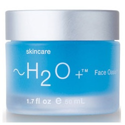 8杯水臉部保濕膠 Face oasisTM hydrating treatment