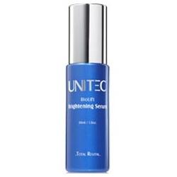 多肽緊緻嫩白菁露 UNITEC BioLift Brightening Serum