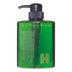 健髮洗髮精 Healthy & Dense Hair Shampoo