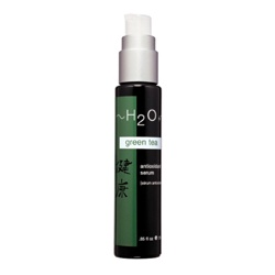 ~H2O+ 水貝爾 綠茶抗氧化系列-綠茶抗氧化精華露 Green tea antioxidant serum