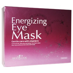 水嫩煥采明眸眼膜 Energizing Eye Mask