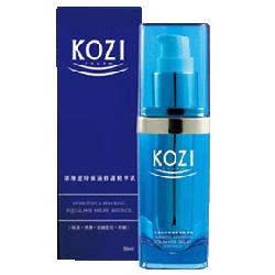 KOZI  乳液-深海逆時保濕修護精華乳 HYDRATING & REPARING SQUALANE MILKY ESSENCE