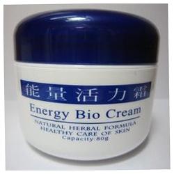 易辰 活力霜-能量活力霜 Energy Bio Cream