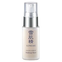 妝前‧打底(臉‧眼)產品-雪肌精極淬潤色粧前乳 SPF25 PA++