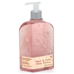 L'OCCITANE 歐舒丹 櫻花香氛系列-櫻花洗髮乳 Gentle Shampoo