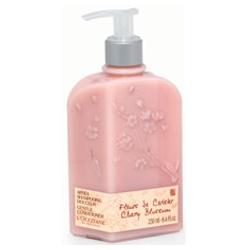 L'OCCITANE 歐舒丹 潤髮-櫻花潤髮乳 Gentle Conditioner