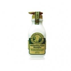 喀什米爾冠軍羊保濕滋養洗髮乳 Nourishing Moisturizing Shampoo