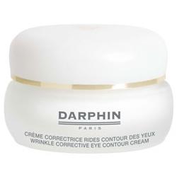 Darphin 朵法 眼部保養-木蘭精萃無痕亮采眼霜 Wrinkle Corrective Eye Contour Cream