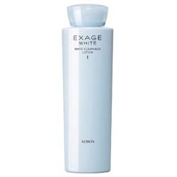 活潤透白活化液I EXAGE WHITE WHITE CLEARNESS LOTION I