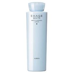 ALBION 艾倫比亞 化妝水-活潤透白活化液II EXAGE WHITE WHITE CLEARNESS LOTION II