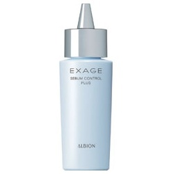 活潤透白毛孔調理液 EXAGE WHITE SEBUM CONTROL PLUS
