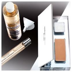 narciso rodriguez essence-essence 香氛和彩妝盤