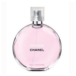 女性香氛產品-CHANCE粉紅甜蜜淡香水(水果花香調) CHANCE EAU TENDRE - EAU DE TOILETTE SPRAY