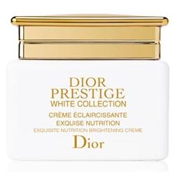 Dior 迪奧 乳霜-精萃再生淨白乳霜 Prestige White Cream