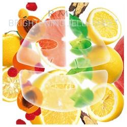 RMK 保養面膜-潤白果凍面膜 Brightening Jelly Sheet