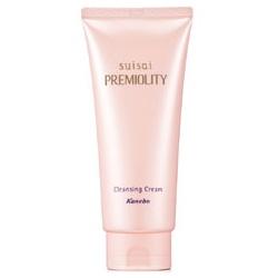Kanebo 佳麗寶-專櫃 Suisai Premiolity 優質美肌系列-潔膚霜 Suisai Premiolity Cleansing Cream