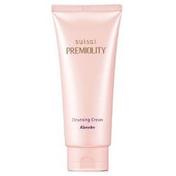 潔膚霜 Suisai Premiolity Cleansing Cream