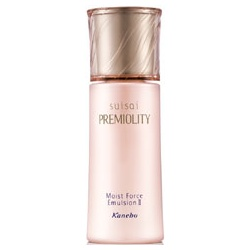 Kanebo 佳麗寶-專櫃 Suisai Premiolity 優質美肌系列-保濕活膚乳