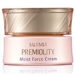 Kanebo 佳麗寶-專櫃 Suisai Premiolity 優質美肌系列-保濕活膚霜