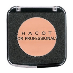 Chacott For Professionals 粉霜(含氣墊粉餅)-舞台粉底霜 Stage Foundation