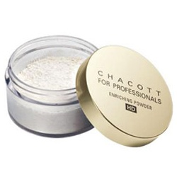 Chacott For Professionals 蜜粉-高解析保濕蜜粉 Enriching Powder HD