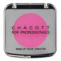 Chacott For Professionals 眼頰彩系列-眼頰彩 Make-up Color Variation