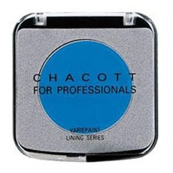 Chacott For Professionals 眼線-彩色眼線霜 Variepaint Lining Series