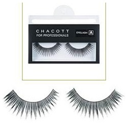 Chacott For Professionals 彩妝用具-假睫毛	 Eyelash