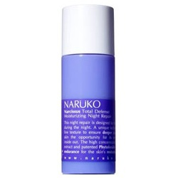 水仙全效修護保濕乳(夜用卅保濕型Ⅰ) Narcissus Total Defense Moisturizing Night Repair