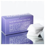 舒柔美容按摩化妝棉 Facial SPA Massage Cotton Pad