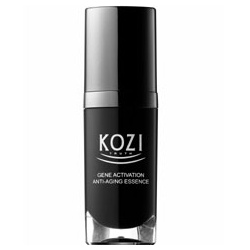 KOZI  臉部保養-活妍肌因精華液 GENE ACTIVATION ANTI-AGING ESSENCE