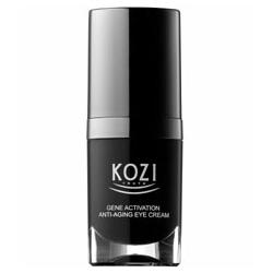 KOZI  眼部保養-活妍肌因眼霜 GENE ACTIVATION ANTI-AGING Eye Cream