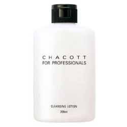 Chacott For Professionals 臉部卸妝-清爽卸妝液 Cleasing Lotion