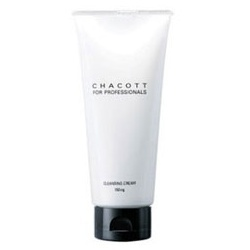 潤澤卸妝乳 Cleasing Cream