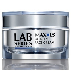 鈦金抗皺活膚霜 MAX LS Age-Less Face Cream