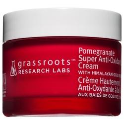 grassroots research labs 果然美研 乳霜-紅石榴青春煥顏乳霜 Pomegranate Super Anti-Oxidant Cream