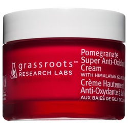 紅石榴青春煥顏乳霜 Pomegranate Super Anti-Oxidant Cream