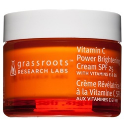 靚顏C淨白無瑕日霜 SPF25 Vitamin C Power Brightening Cream SPF25
